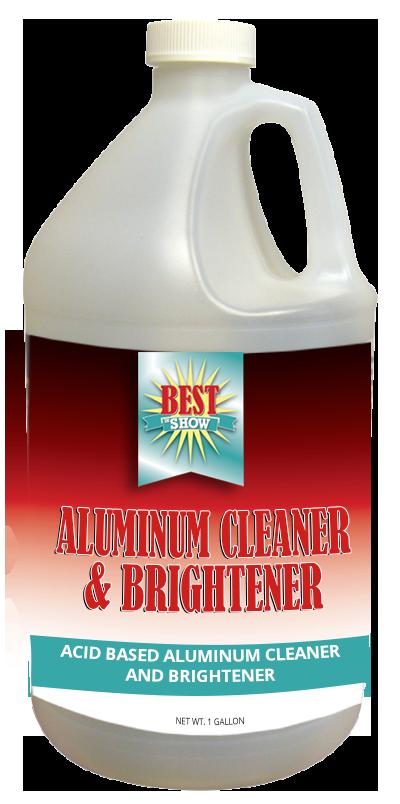ALUMINUM-CLEANER