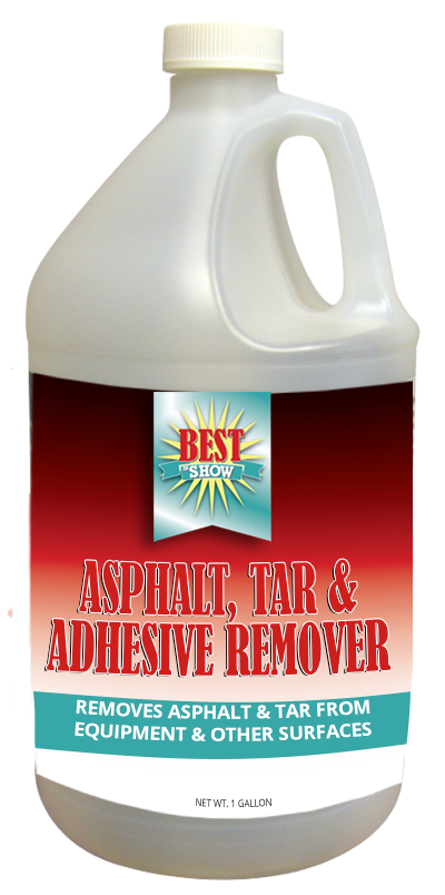 ASPH-TAR-REMOVER