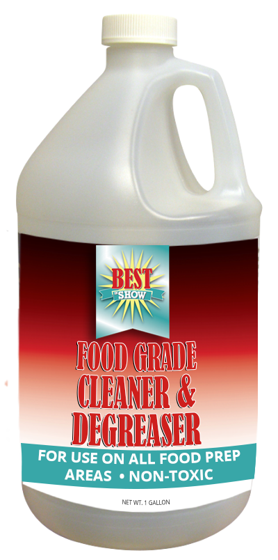 FD-GRADE-CLEANER