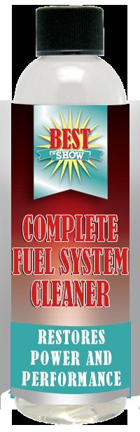 FuelSystemCleaner