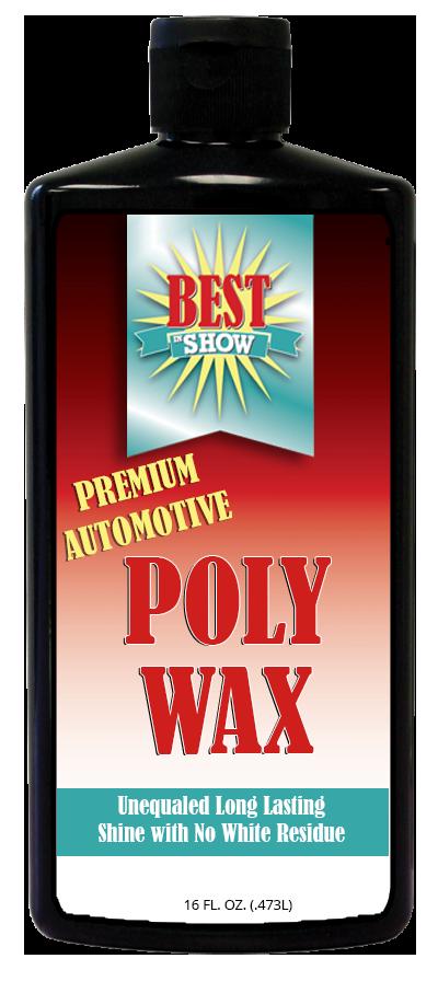PolyWax