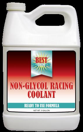 NON-GLYCOL-COOLANT