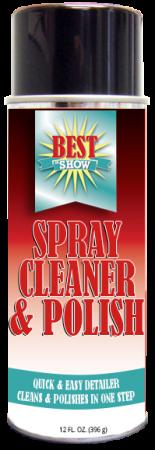 SPRAY-CLEANER