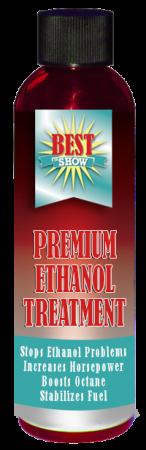ethanoltreatment